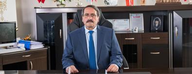 Belediye Başkanı Mehmet KILIÇ tan Yeni Yıl Mesajı