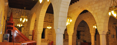 Tut belediyesi Tarih Kokan Camiler