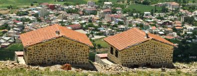 Tut Belediyesi Taş Evler