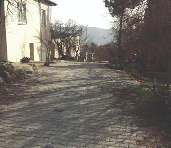 Cumhuriyet Mahallesi Çiğdem Sokak